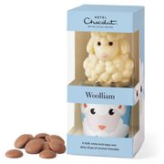 Wooliam the Sheep - White Chocolate, , hi-res