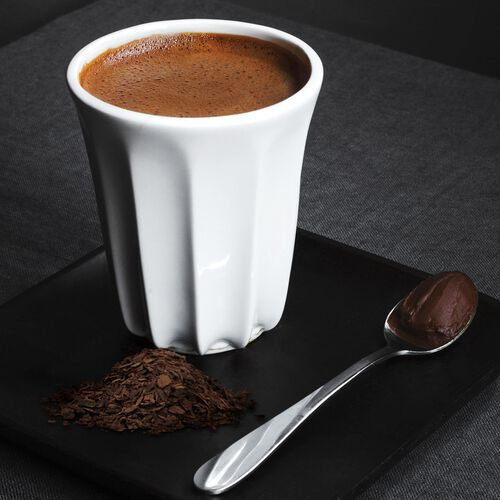Hotel Chocolat Velvetiser Hot Chocolate Machine Charcoal Free 2 Cups Grade A
