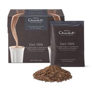 100% Dark Honduras Hot Chocolat– Single Serves, , hi-res