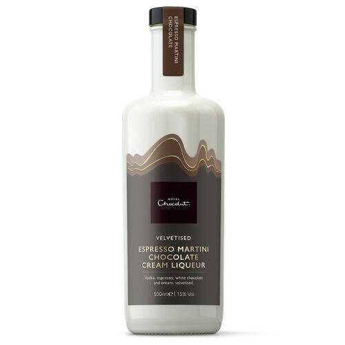 Velvetised Espresso Martini Cream Liqueur, , hi-res
