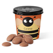 Summer Tiddly Chocolate Pot – Caramel, , hi-res