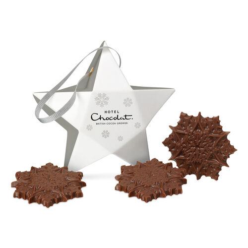 Tree Decoration – Milk Chocolate , , hi-res