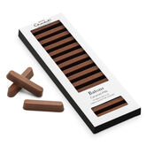 Caramel Chocolate Batons, , hi-res