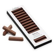 Caramel Chocolate Batons, , hi-res