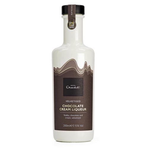 Chocolate Cream Liqueur 200ml, , hi-res