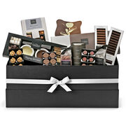 The Adventures In Chocolate Hamper, , hi-res