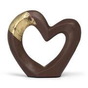 Art of Love – Caramel-milk Chocolate Heart , , hi-res