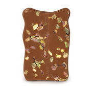 Pistachio & Honey Chocolate Slab Selector, , hi-res