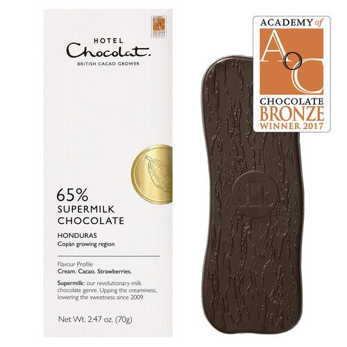 Honduras 65% Supermilk Chocolate