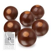 Chocolate Cognac Truffles Selector, , hi-res