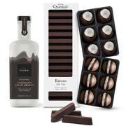The Chocolate Cream Liqueur & Co. Collection, , hi-res