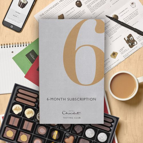 Tasting Club 6 Month Subscription by Email, , hi-res