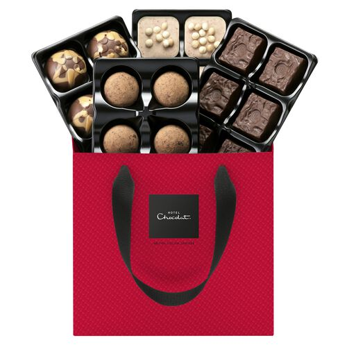 The Patisserie Selector Gift Box, , hi-res