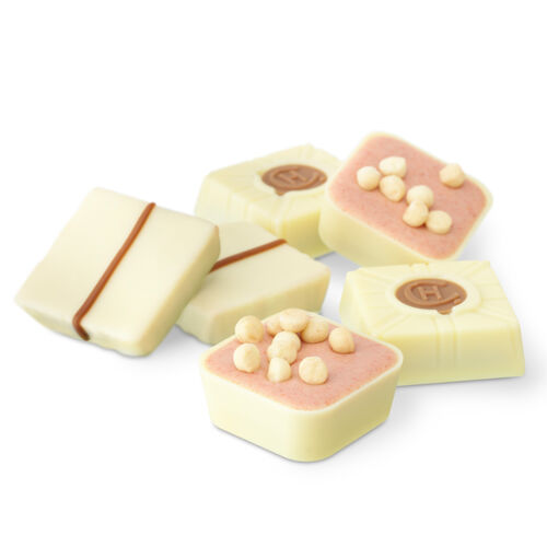 White Chocolate Collection Selector
