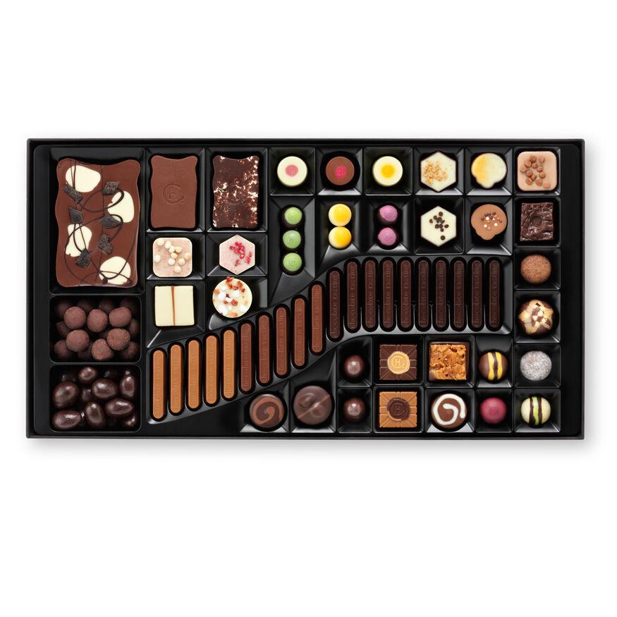 The Chocolatier's Table, , hi-res
