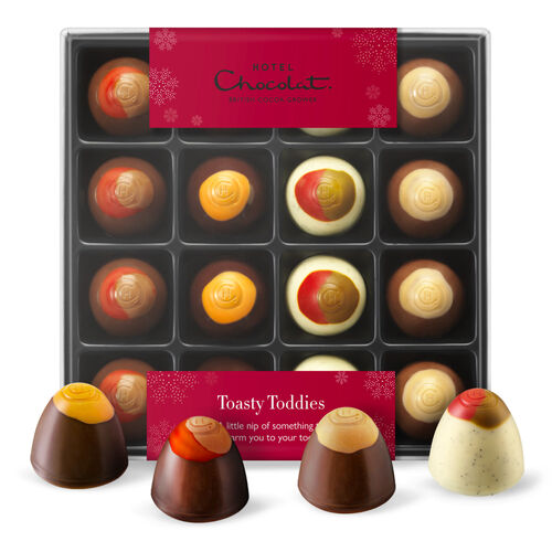 Toasty Toddies- Boozy Chocolate, , hi-res