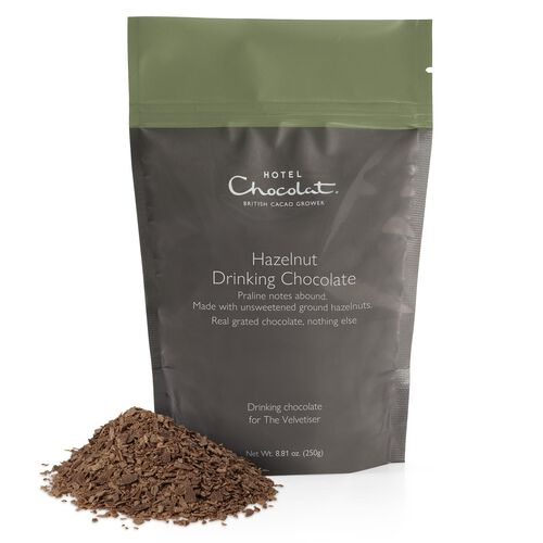 Hazelnut Hot Chocolate, , hi-res