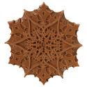 Salted Caramel Snowflake