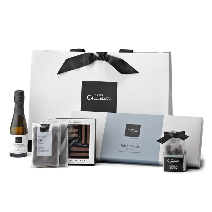 The Pamper Hamper Gift Collection, , hi-res
