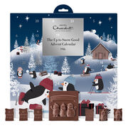 Up to Snow Good – Children's Advent Calendar, , hi-res