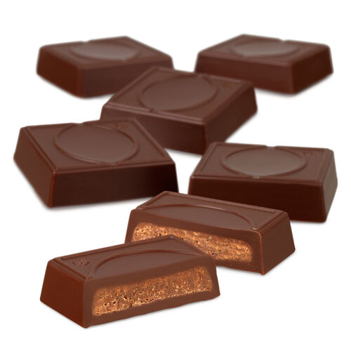 Praline Chocolate Crisp Selector, , hi-res