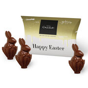 Happy Easter – Milk Chocolate , , hi-res