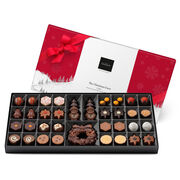 The Christmas Luxe – Classic Gift Box, , hi-res