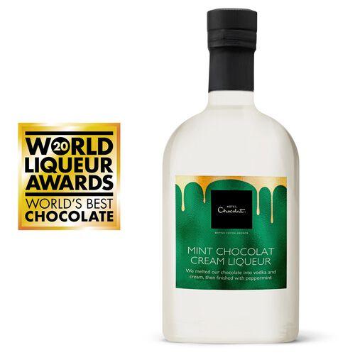Mint Chocolat Cream Liqueur