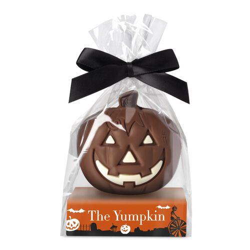The Yumpkin | 40% Milk Chocolate Pumpkin, , hi-res