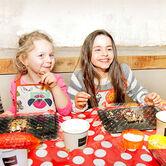 Children's Chocolate Workshops, , hi-res