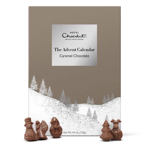 The Advent Calendar - Caramel, , hi-res