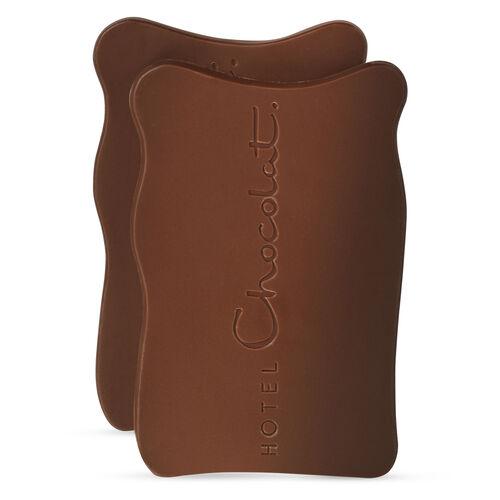 50% Milk Less Sugar Chocolate Slab Selector, , hi-res