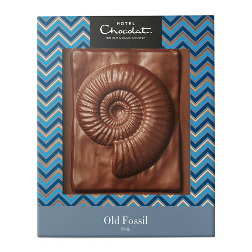 Chocolate Fossil - Milk, , hi-res