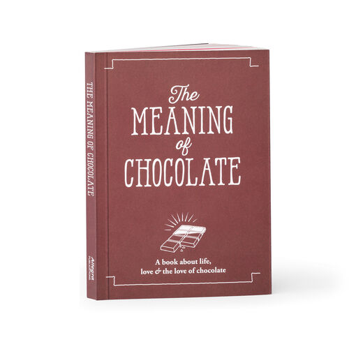 The Meaning of Chocolate, , hi-res