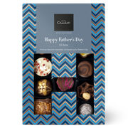 The Father's Day Chocolate H-box, , hi-res