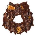 Cookies & Caramel Wreath