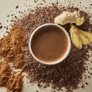 Gingerbread Hot Chocolate - Single Serves, , hi-res