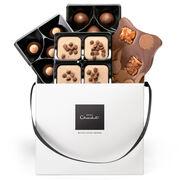 Caramel Chocolate Selector Gift Box, , hi-res