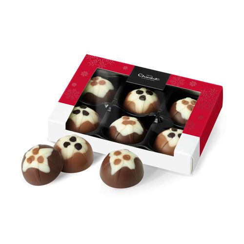 Alternative Christmas Puddings, , hi-res