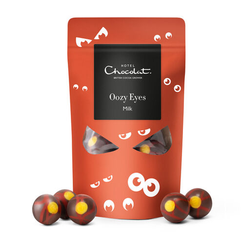 Oozy Eyes – Milk Chocolate, , hi-res