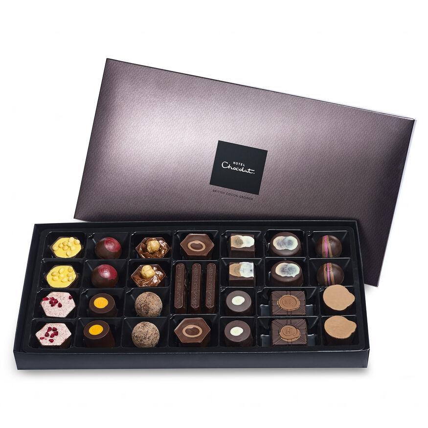 High Cocoa Tasting Box Subscription, , hi-res