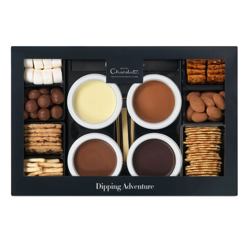 Large Chocolate Dipping Adventure, , hi-res