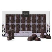 City Bunnies - Dark Chocolate, , hi-res