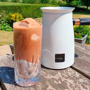 Almond-milk Choc Shake Recipe, , hi-res