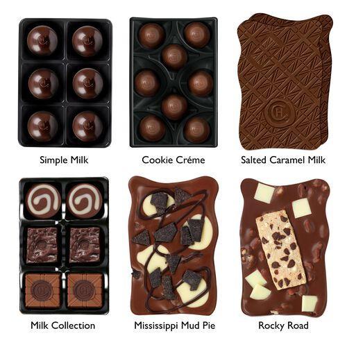 The Selectors Collection – Classic & Caramel , , hi-res