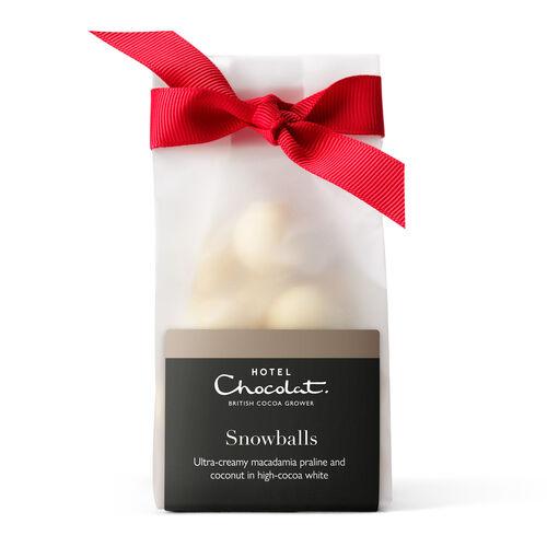 Snowball Ribbon Bag, , hi-res