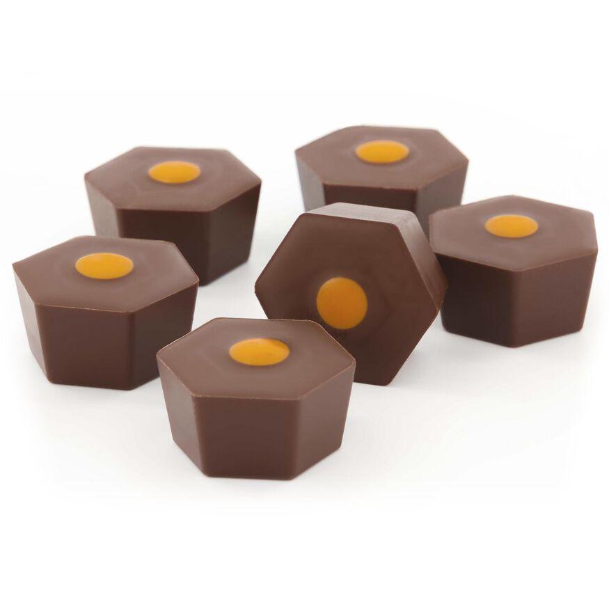 Chocolate Orange Pot Selector, , hi-res