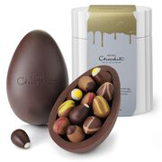 Extra-Thick Easter Egg - Just Milk Chocolate, , hi-res