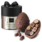 Extra-Thick Egg – Rocky Road to Caramel, , hi-res