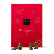 The Advent Calendar – Milk Chocolate, , hi-res